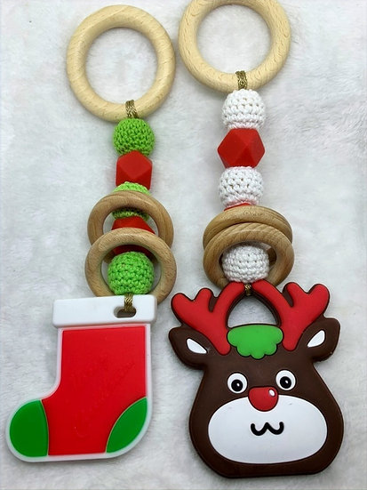 Christmas Playgym toy