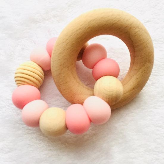 Nemean Rattle Ring