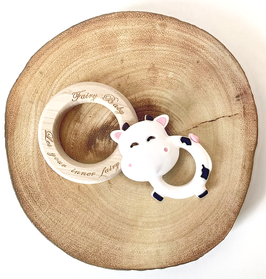 Cow Teether