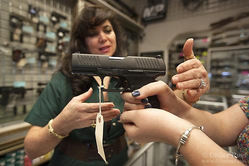 Gun Store Guidance