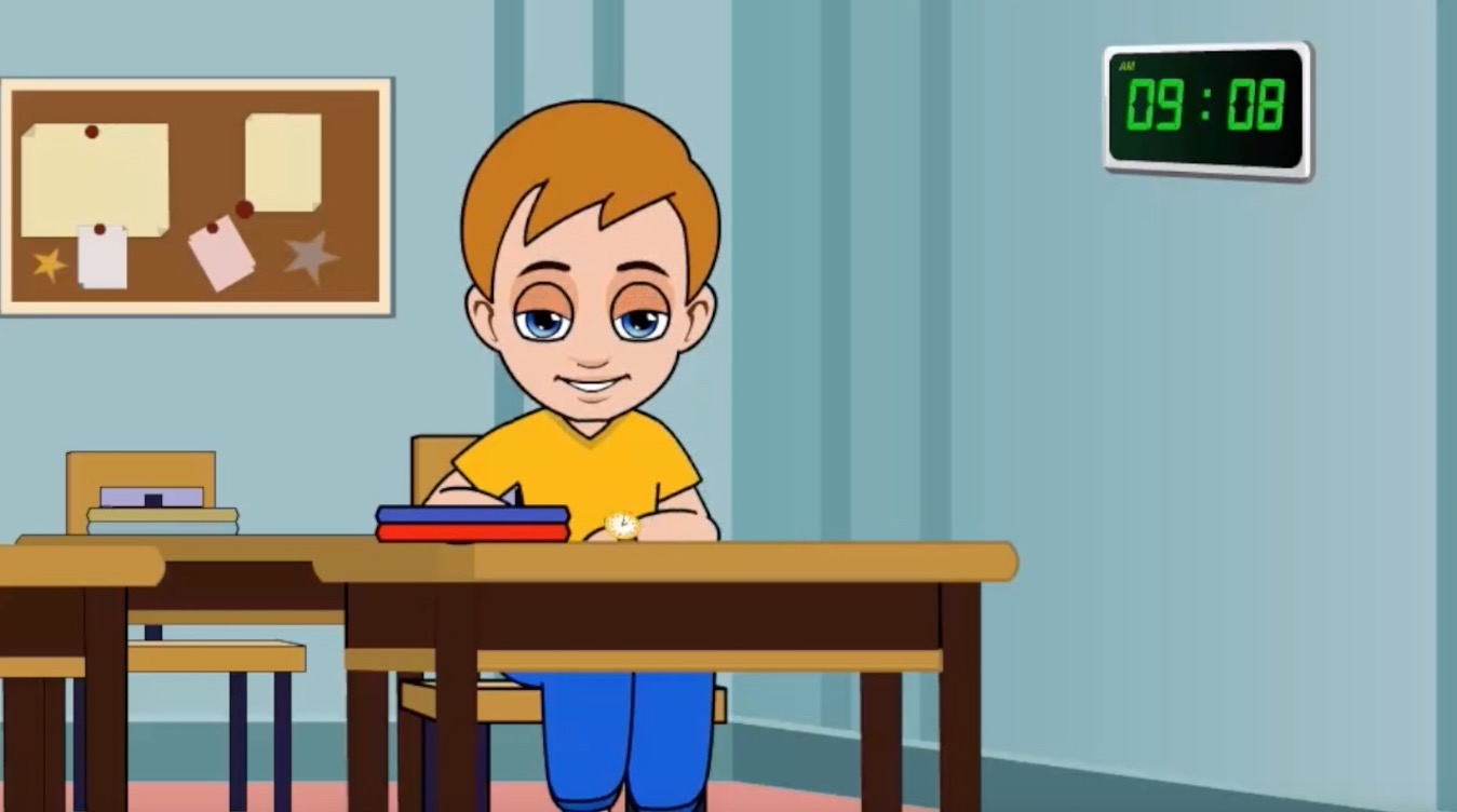 2D Animation Course | India | Animotion Multimedia Education
