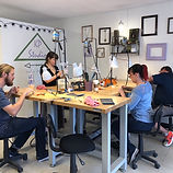 Jewelry Making Classes, Jewelry Classes Phoenix, Metalsmithing
