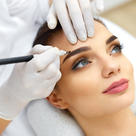 Microblading Instructor Wanted