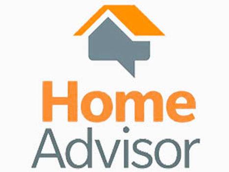 Home Advisor Business Profile
