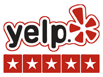 Yelp Business Page Listing