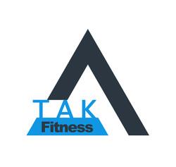 Tak Fitness Logo
