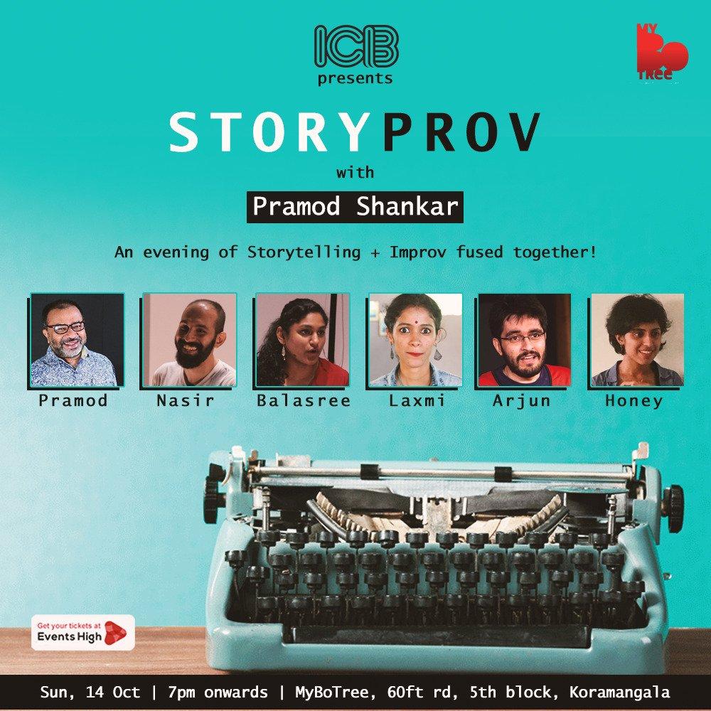 StoryProv