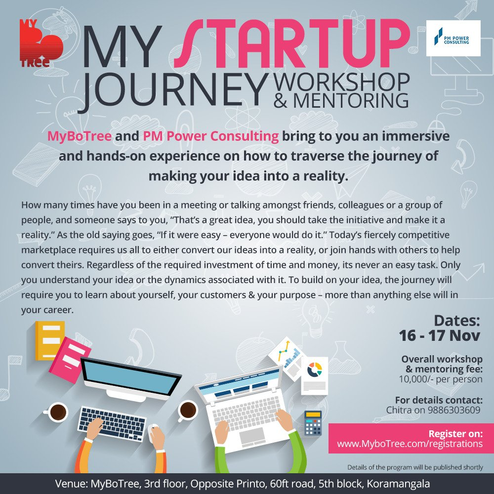 My Startup Journey 2