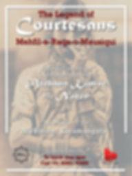 The Legend of Courtesans - Hindustani Re