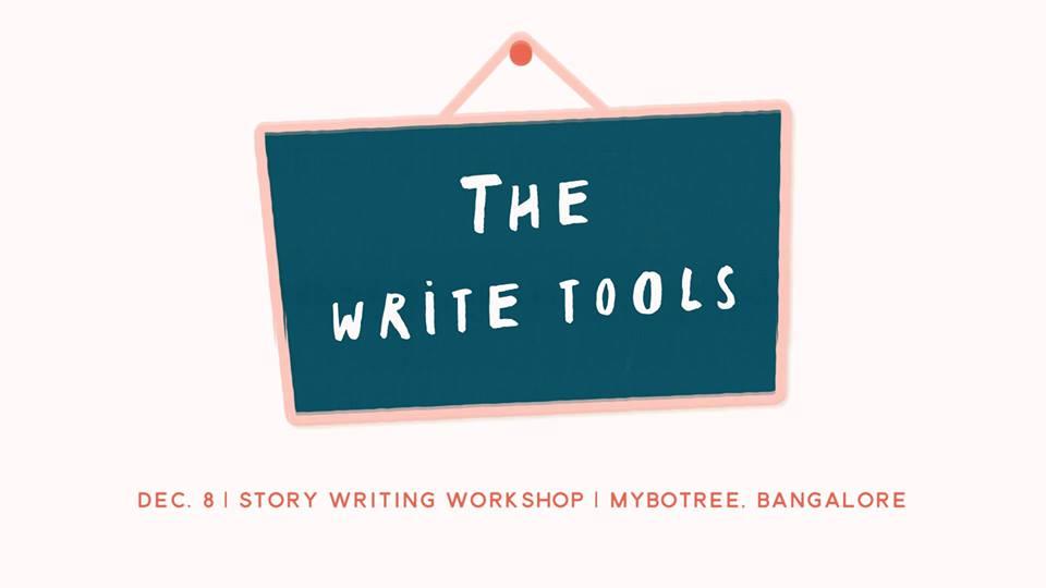 The Write Tools