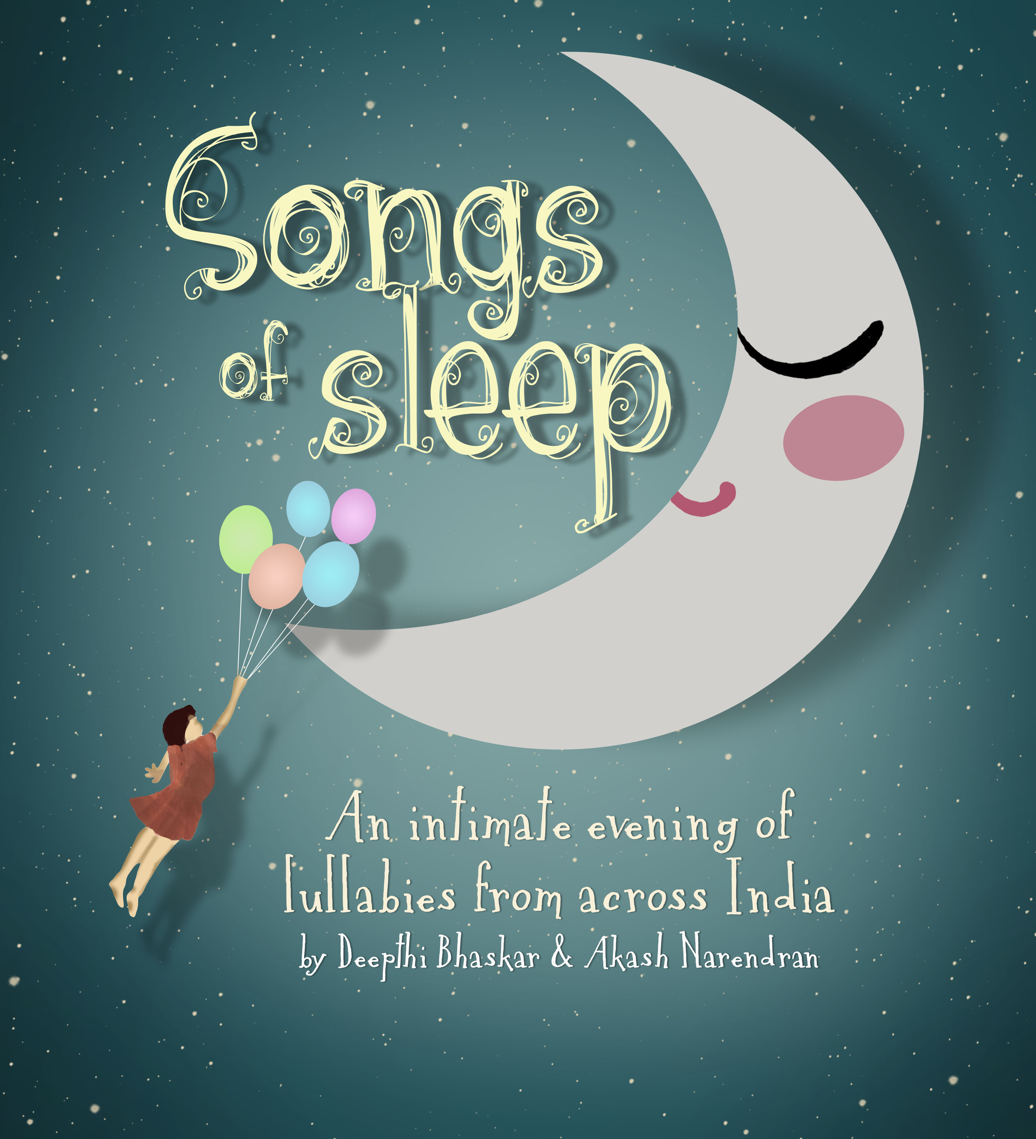 Songs of Sleep