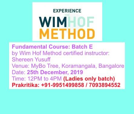 Wim Hof Method 2