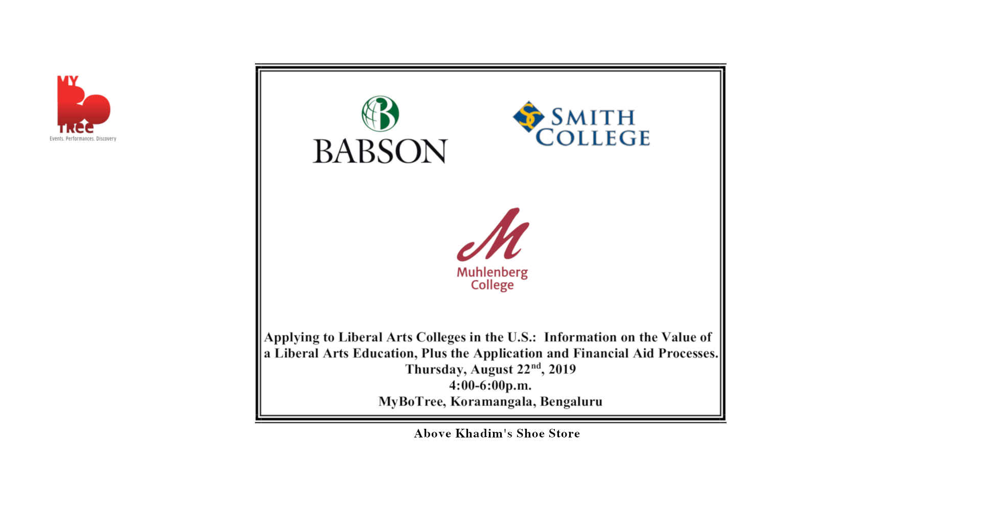US Colleges Babson