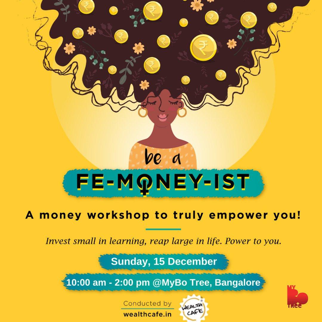 Be a femoneyist