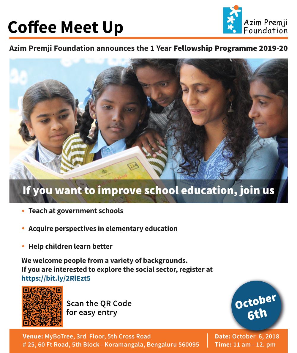 APF Coffee Meetup