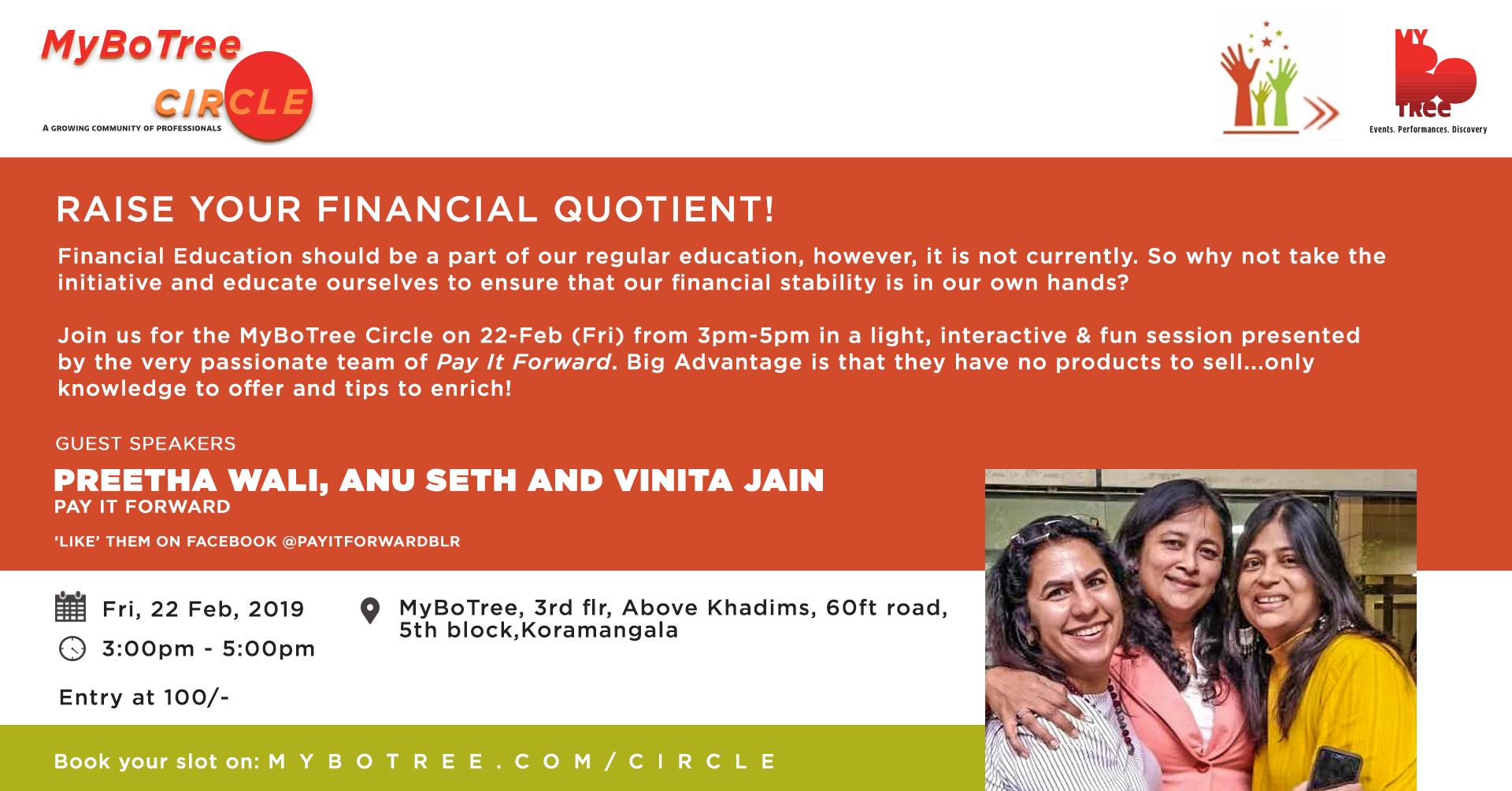 Financial Quotient