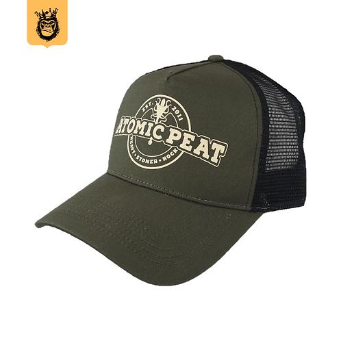 Atomic Peat - Trucker Cap