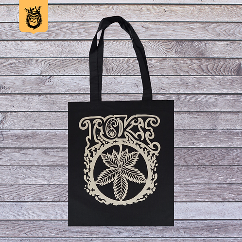 Toke - tote bag