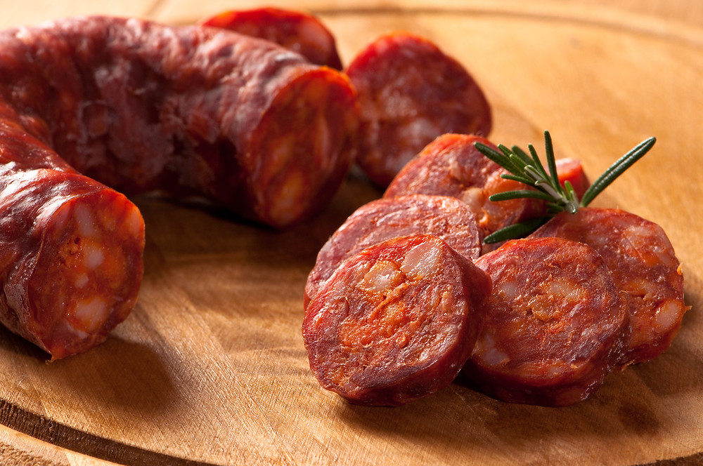 Chorizo (Arjantin)