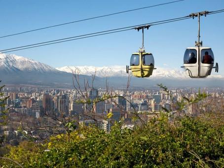 En Popüler Güney Amerika Şehirleri