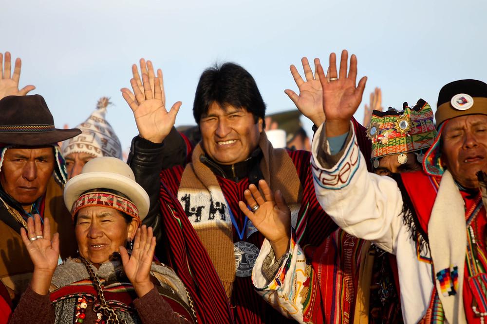 Quechualar