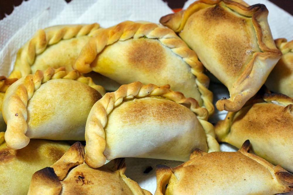 Empanadas (Arjantin)
