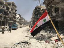 Syrie: les USA et l'Europe poursuivent leurs accusations contre la Russie