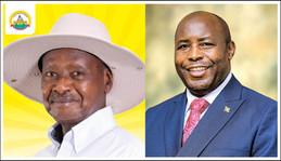 Burundi-Ouganda / Echanges commerciaux : les pays envisagent d'agrandir la RN6