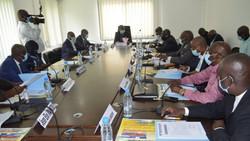 Congo : la Fecofoot entend donner 12 millions de FCFA à chaque club de Ligue 1