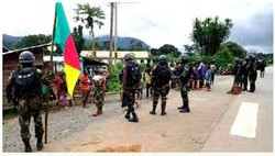 Cameroun / Violences dans le No.So : Yaoundé condamne les actes « lâches et criminels » perpètres pa