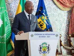 Gabon : préciser le statut pénal du chef de l'Etat, ce n'est pas lui garantir une impunité selon Ali