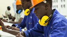 Afrique du Sud / Formation-emploi : le pays adopte l'apprentissage en salle et sur le terrain