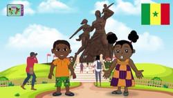Frikakidz, une chaîne animées qui met en avant l'histoire africaine, sa culture et ses super-héros