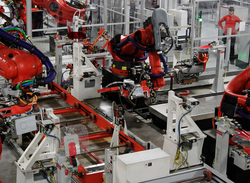 Russia to supply Africa with industrial robots for mining