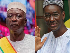 Mali : président et 1er ministre mis hors du pouvoir pour haute trahison et violation de la charte!