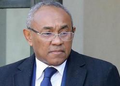 Ahmad Ahmad reprend la présidence de la CAF