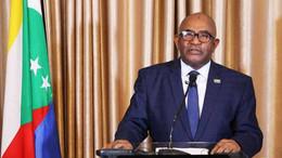 Comores 2021 : A. Assoumani satisfait des programmes d'investissements du gouvernement en 2020