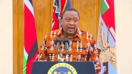 Kenya / Covid 19 : Kenyatta prolonge le couvre-feu de 3 mois