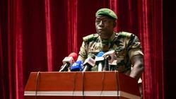 Mali / Conseil Nation de Transition : le colonel Malick Diaw élu président du CNT avec 111 voix