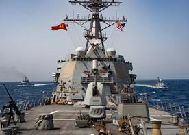 Tunisie / USA : les autorités organisent un exercice naval au large de Bizerte