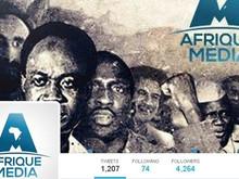 Afrique Media, victim of french media attacks.