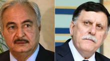 Libye / Crise politique : les belligérants discutent du gouvernement de transition