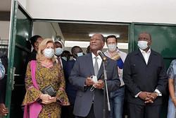 """Alassane Ouattara à Bédié et Affi N'Guessan: """"La désobéissance civile (…) est un acte criminel"""""""