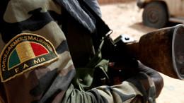 Mali : les autorités lancent une enquête sur la violation de la sécurité de l'Etat