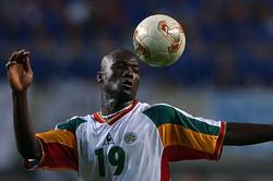 Décès de Papa Bouba Diop : le Sénégal pleure sa star du football