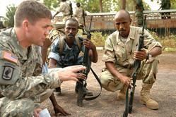 Les USA perdent «la bataille pour l'Afrique»