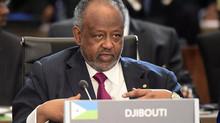 Djibouti / Présidentielle 2021 : le président Ismaïl Omar Guelleh sollicité par son parti
