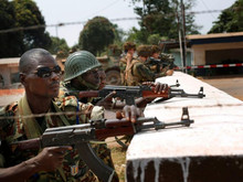 RCA, Tchad, Mali: Paris dans l'embarras