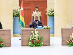 Togo / Economie : le chef de l'Etat décide des allègements fiscaux en faveur des PME/PMI