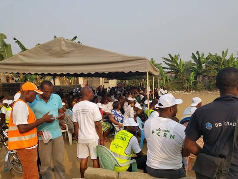 Cameroun / législatives et municipales : le PCRN a la conquête de Nyalla